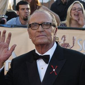 Legendary Actor James Garner Dies