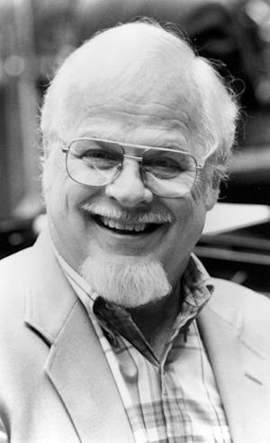 This iimage provided by the Fischer family shows Clare Fischer, a Grammy-winner composer, arranger and pianist, who died on Thursday, Jan. 26, 2012 at Providence Saint Joseph Medical Center in Burbank, Calif. (AP Photo/courtesy of Fischer family)