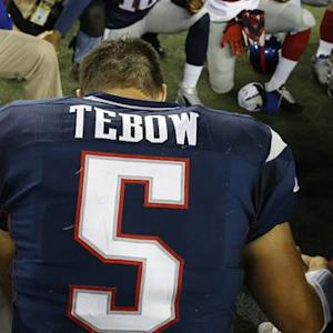 Tebow looking for career in TV