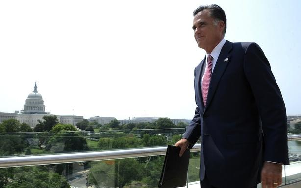 Romney Led Bain's Investment in Firm That Disposed of Aborted Fetuses