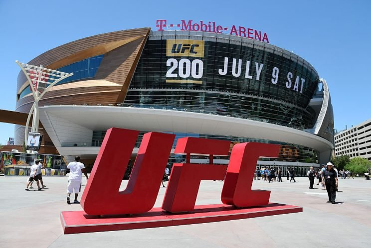 UFC 200 features Jones, Tate as betting favourites