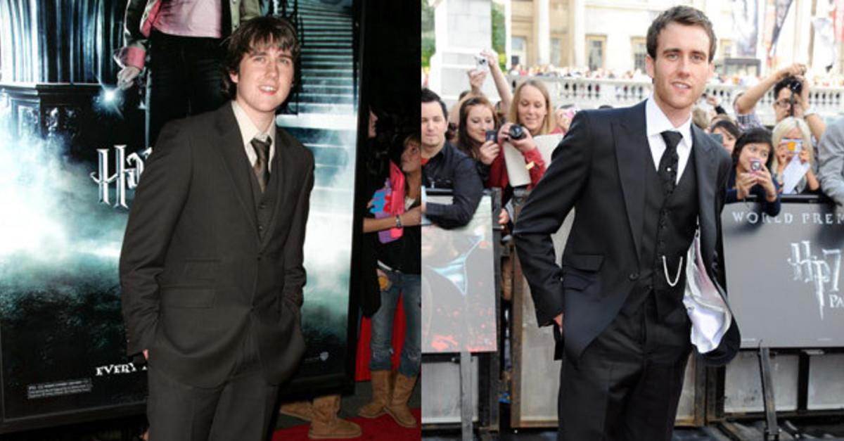 15 Celebrities Who Used To Be Overweight