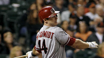 Goldschmidt has 2 hits, 2 RBIs in D-backs' 4-2 win