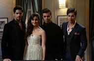 Koffee With Karan Season 4: Alia, Sidharth And Varun-Grounded And Real