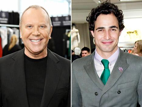 Michael Kors Replaced by Zac Posen for Project Runway Season 11
