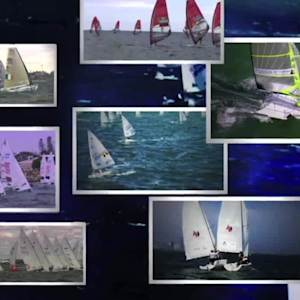 US Women's Match Racing Finals
