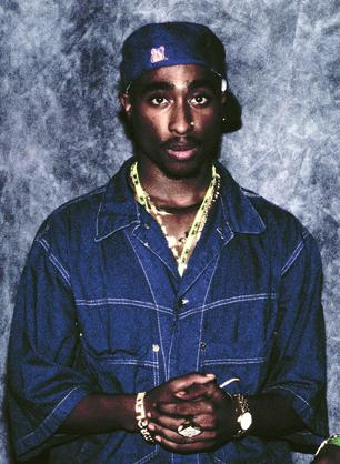 Tupac Biopic Finally Ready to Film