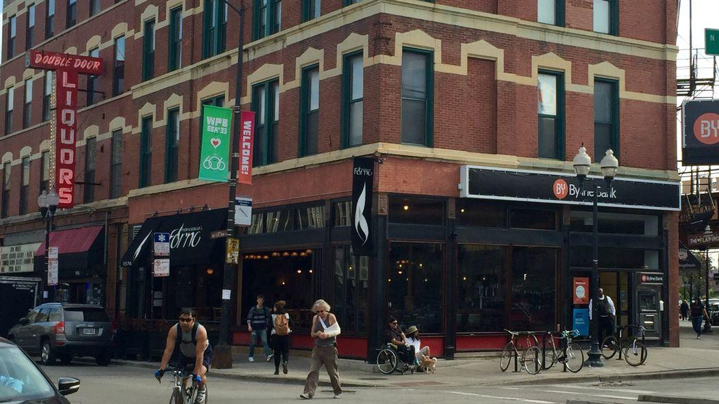 One Off Hospitality Taking Over Francesca's Forno Space In Wicker Park Nexus