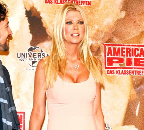 Tara Reid Has Outburst in L.A. Clothing Store After Being Refused a Discount: Report