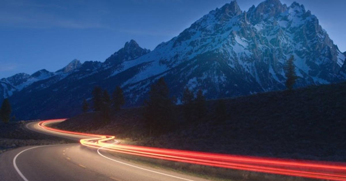 14 Crazy Fast Roads For The Adrenaline Junky