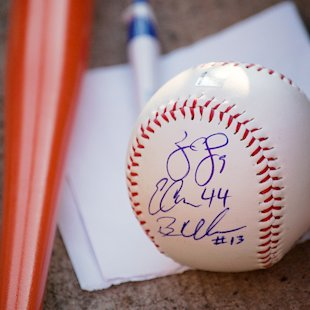 Why The Best Products are Souvenirs image 2013.4.28 baseball souvenir