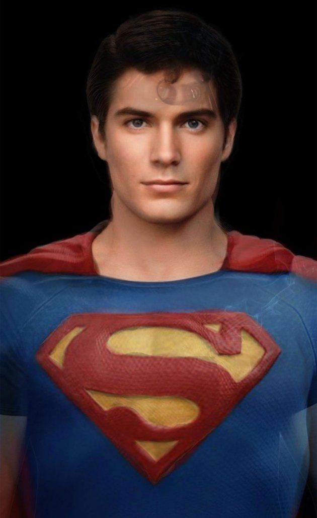 All the Batman and Superman actors as one person | Movie ...