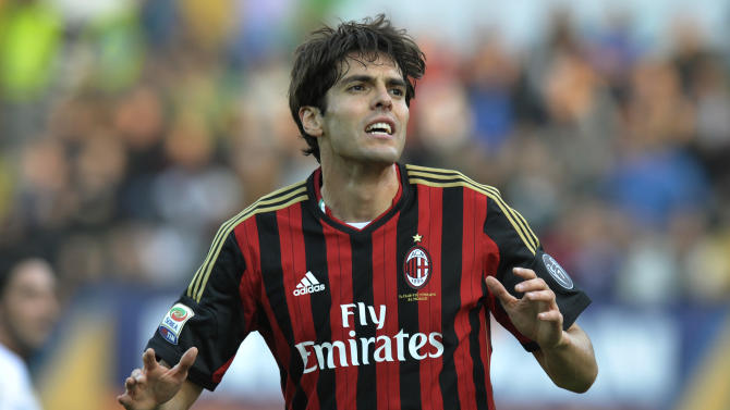 Orlando City in advance talks with Brazilian Kaka