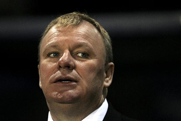 Bad luck is to blame for injuries, according to Rotherham boss Steve Evans