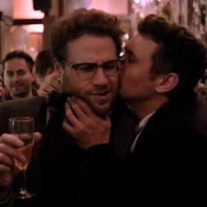 Sony's 'The Interview' Racks Up Online Views