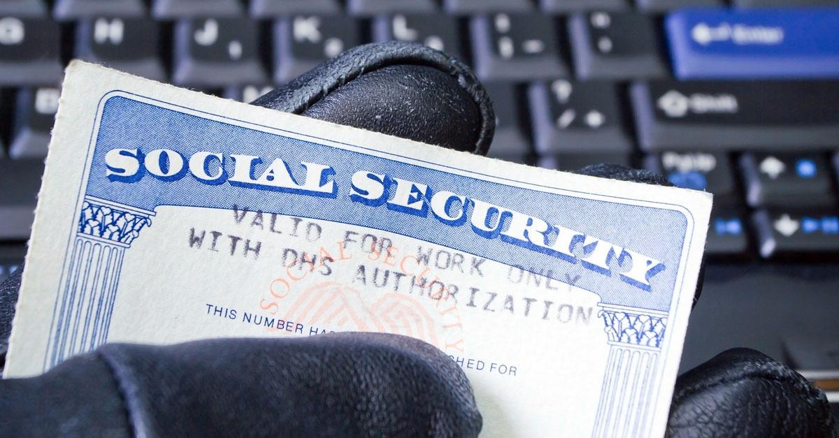 7 Ways to Prevent the Worst Theft; Identity Theft!