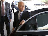 International Atomic Energy Agency Director-General Yukiya Amano leaves Vienna on Sunday for Tehran. Amano kicked off his day of meetings in Iran on Monday with Fereydoon Abbasi Davani, the official in charge of Iran&#39;s nuclear energy programme