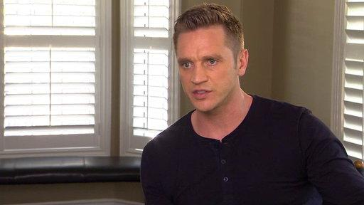 Devon Sawa Interview