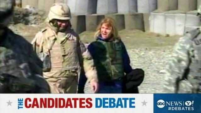 VP Debate Moderator: Who Is Martha Raddatz?