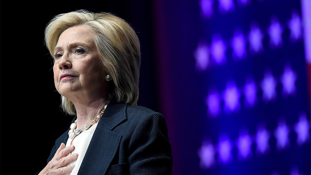 Hillary Clinton Vows to 'Take On' Gun Violence After Virginia TV Shootings