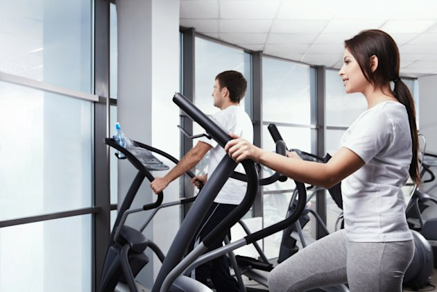 Working out during Ramadan is recommended to maintain your fitness level.