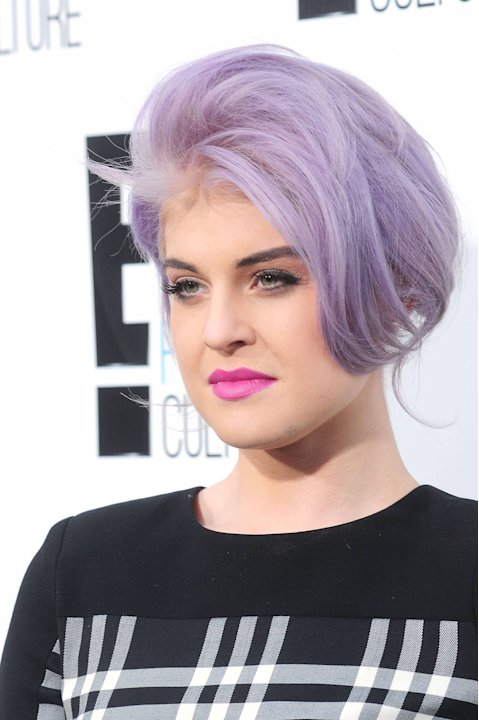 Kelly Osbourne, at E! 2012 Upfront at NYC Gotham Hall.New York City, USA - 30.04.12Mandatory Credit: Dan Jackman/WENN.com