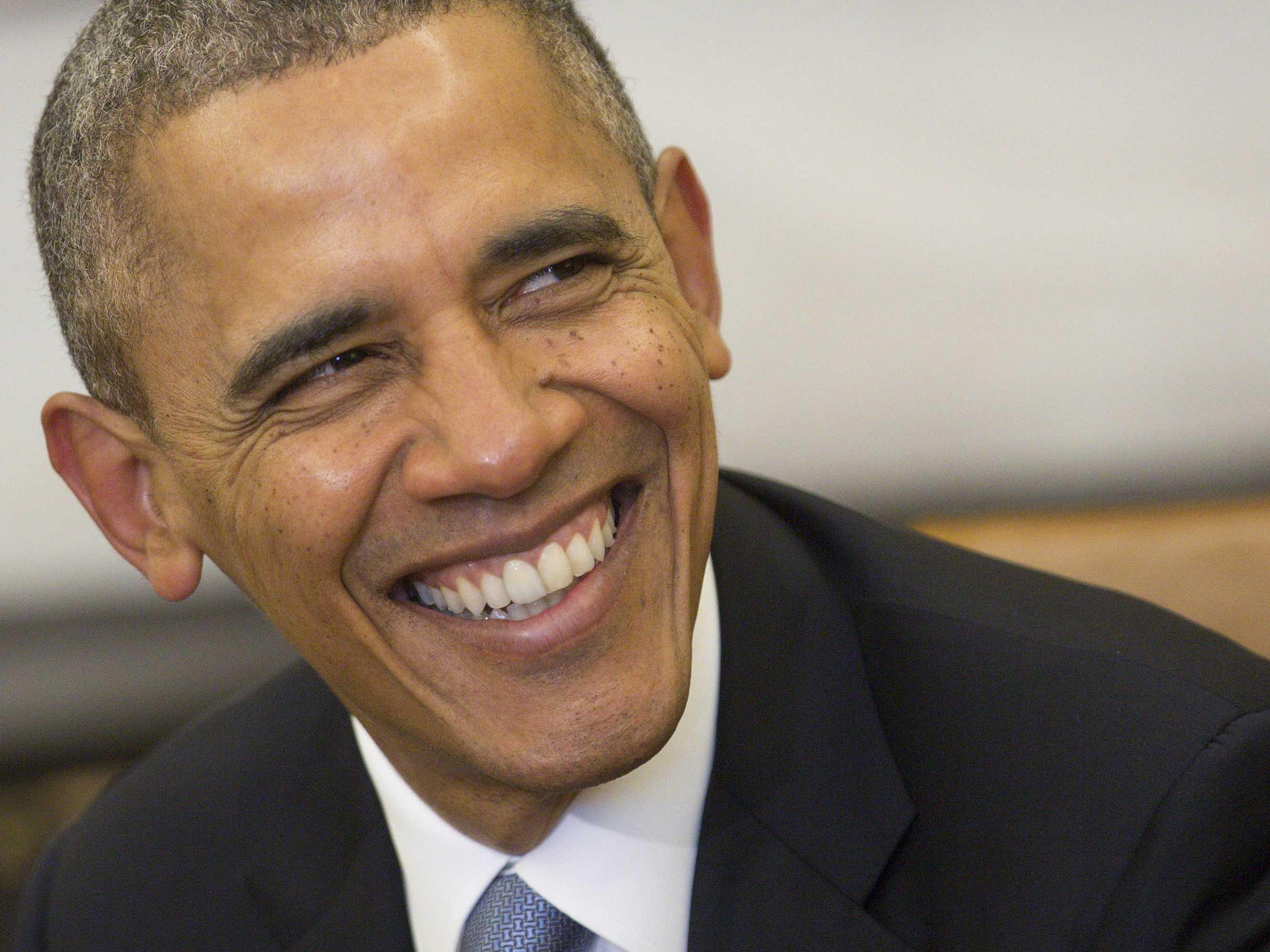 Barack Obama's go-to career advice is perfect for anybody who has felt stuck