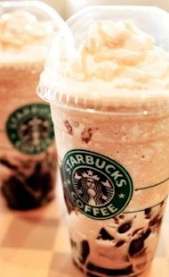 Starbucks Jelly Frappuccino