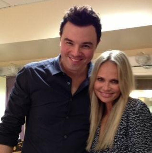 @KChenoweth