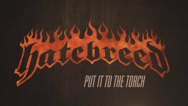 Put It To The Torch (Lyric Video)