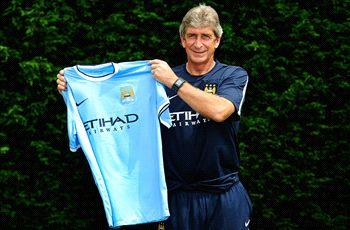 Pellegrini hopeful on new signings at Manchester City