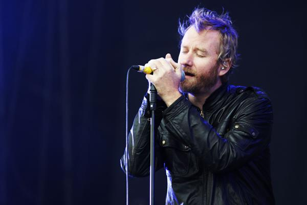 The National's New Album Features Sufjan Stevens, St. Vincent, Sharon Van Etten