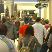 Black Lives Matter Protest Coming To MOA