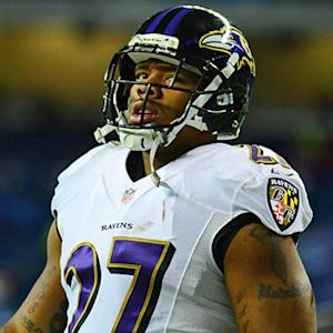 Boomer & Carton: Ray Rice files grievance against Ravens