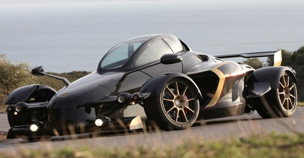 15 Foreign Cars You've Never Heard Of