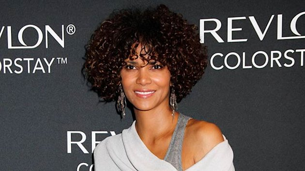 Halle Berry is 'Healthy' After On-Set Injury
