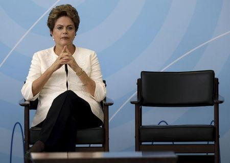 Brazil's Rousseff to waive some visa requirements for Olympics despite security fears