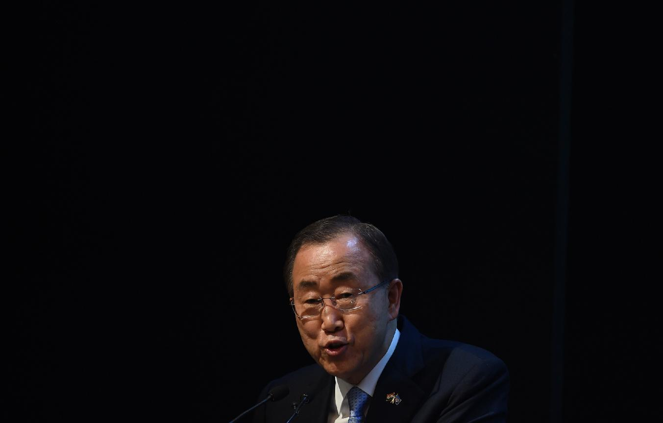 UN chief launches inquiry of Mali protest deaths