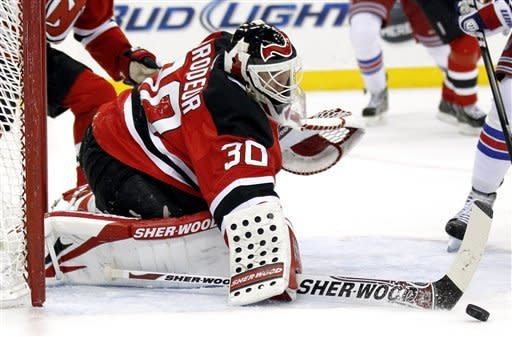Kovalchuk gets SO winner, Devils beat Rangers 4-3