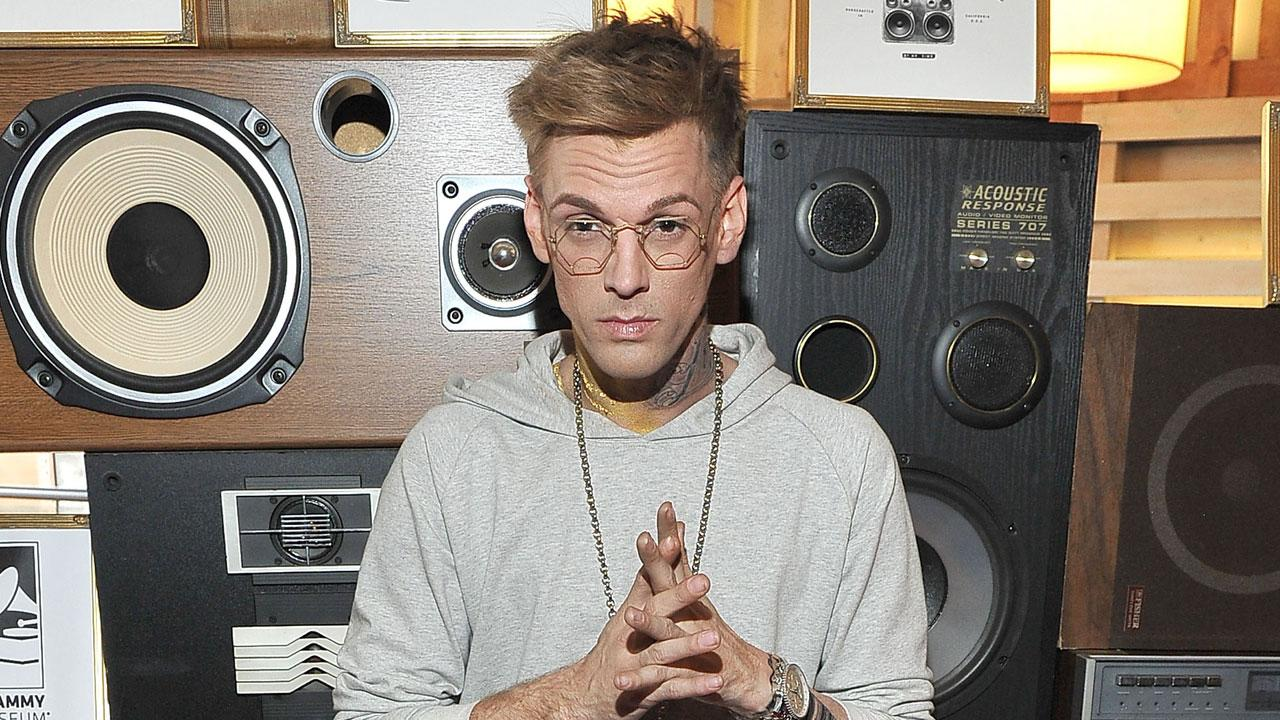 Aaron Carter Says He Got 'Heavy Into Drinking' After His Stint on 'Dancing With the Stars'