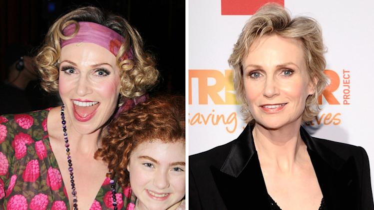 "Jane Lynch (""Glee"")"