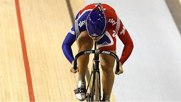 Cycling - James, Varnish left disappointeed