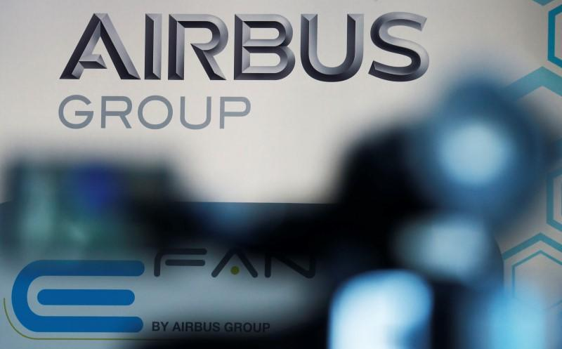 Airbus to sue Skymark in UK court over canceled A380 contract