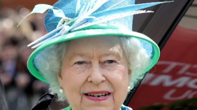 Queen Elizabeth slows busy schedule at age 87