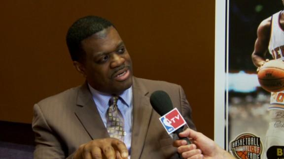 Hall of Famer: Bernard King