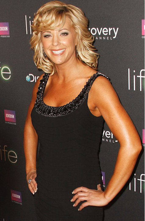 Kate Gosselin B Day