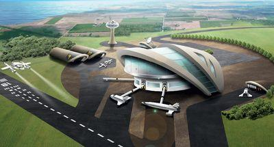 British government approves the first spaceport in Europe