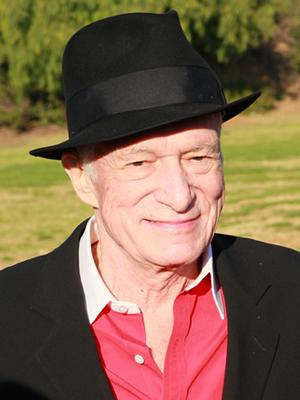 Hugh Hefner Already Has New Girlfriend