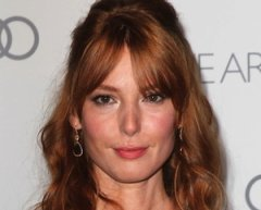 Justified Season 5 Cast Alicia Witt