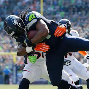 Week 3: Denver Broncos vs. Seattle Seahawks highlights